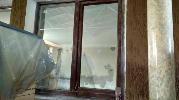 Окно 1,45 х 1,44 мультифункциональное Rossi